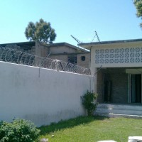 Electric Fence Systems - High Security Installations in Pakistan