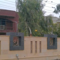 Electric Fence Systems - Residential / Home Security in Pakistan