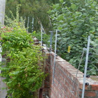 Electric Fence Systems - Commercial & Industiral Security in Pakistan